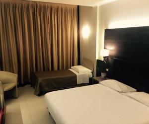 Guest Room triple